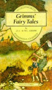 image of Grimms Fairy Tales(Chinese Edition)