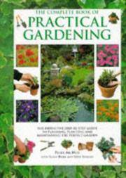 The Complete Book Of Practical Gardening