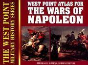 Atlas for wars of Napoleon.