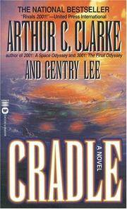 Cradle by Arthur C. Clarke - Paperback - 1989-09-01 - from Books Express and Biblio.co.uk