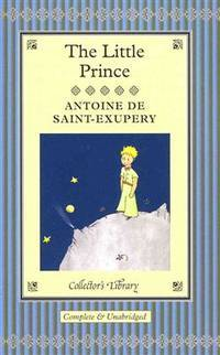 image of LITTLE PRINCE, THE