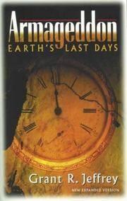Armageddon : Earth's Last Days