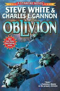 Oblivion - Starfire vol. 8