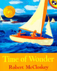 Time Of Wonder by McCloskey, Robert