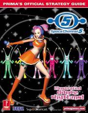 Space Channel 5: Prima's Official Strategy Guide
