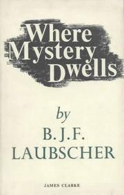 Where Mystery Dwells
