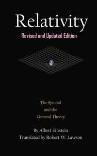 image of Relativity: The Special and the General Theory