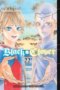 Black Clover, Vol. 22 (22)
