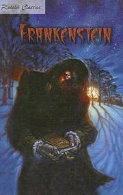 image of Frankenstein (Retold Classic Novels)