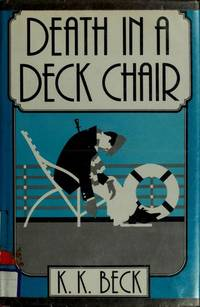 Death in a Deck Chair