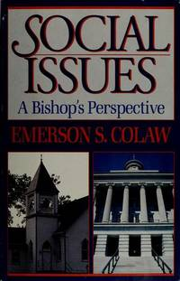 Social issues: A bishop's perspective