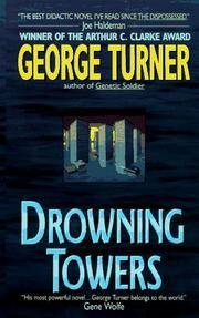 Drowning Towers (The Sea and Summer)