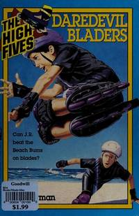 DAREDEVIL BLADERS (HIGH FIVES ) by S. Gorman - Paperback - 1993 - from Nerman's Books and Collectibles (SKU: 2PB26877)
