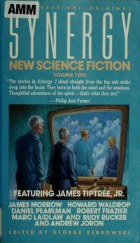 image of Synergy: New Science Fiction, Vol. 2