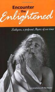 Encounter the Enlightened: Conversations with the Master (English, Tamil and Telugu Edition)...