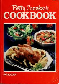 image of Betty Crocker's Cookbook (5-Ring Binder)
