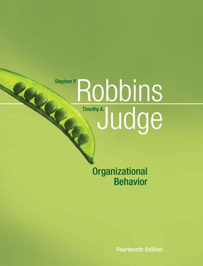 Organizational behavior 14th edition by stephen p robbins timothy organizational behavior 14th edition by stephen p robbins timothy a judge neharika vohra fandeluxe Image collections