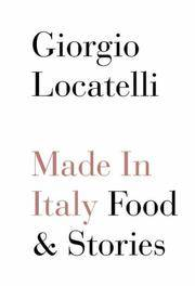 Made in Italy : Food & Stories