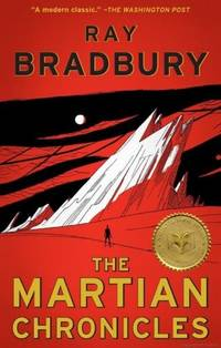 image of The Martian Chronicles (Turtleback School & Library Binding Edition)