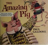 image of The Amazing Pig: An Old Hungarian Tale