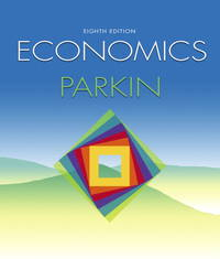 Economics by parkin michael image of economics 8th edition fandeluxe Image collections