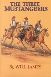 The Three Mustangeers