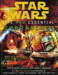 The New Essential Chronology to Star Wars