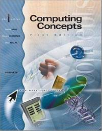COMPUTING CONCEPTS: COMPLETE