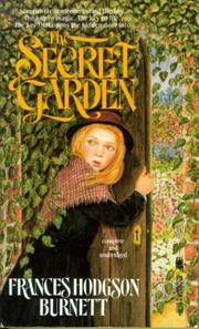 The Secret Garden (Tor Classics) by  Frances Hodgson Burnett - Paperback - from M and N Media and Biblio.com