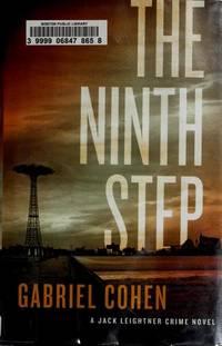 The Ninth Step: A Jack Leightner Crime Novel (Jac