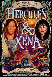 Hercules and Xena : The Unofficial Companion