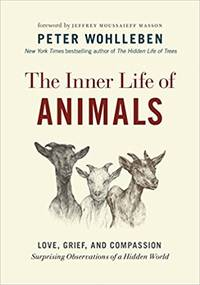 INNER LIFE OF ANIMALS: Love, Grief & Compassion--Surprising Observations Of A Hidden World (H)