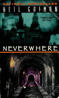 Neverwhere by  Neil Gaiman - Paperback - from Cloud 9 Books and Biblio.com