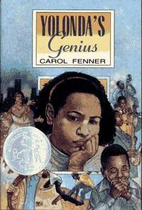 Yolonda's Genius by  Carol Fenner  - Hardcover  - 1995  - from BookVistas (SKU: BD1-9780689800016)