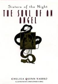 image of Soul of an Angel (Sisters of the Night)