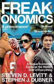 image of Freakonomics