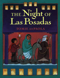 NIGHT OF LAS POSADAS