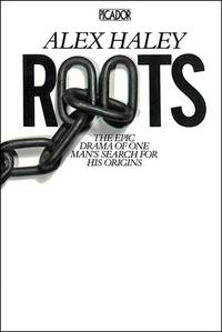 Roots (Picador Books) by Alex Haley - Paperback - 1978-01-01 - from Books Express (SKU: 0330253018n)