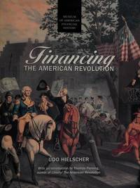 Financing the American Revolution