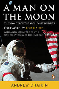 A Man on the Moon by Andrew Chaikin - Paperback - from Discover Books (SKU: 3230922480)