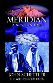 Meridian - A Novel In Time