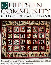 QUILTS IN COMMUNITY OHIO'S TRADITIONS
