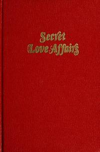 SECRET LOVE AFFAIRS