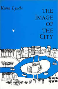 image of The Image of the City (Harvard-MIT Joint Center for Urban Studies Series)