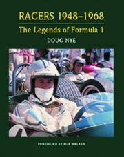 Racers 1948-1968, the Legends of Formula 1