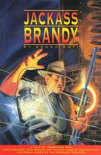 Jackass Brandy