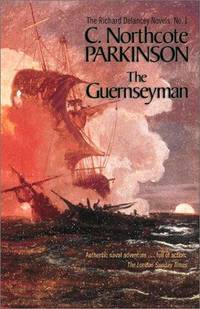 The Guernseyman