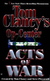 Acts of War (Vol. 4) (Op-Center Ser., No. 4)