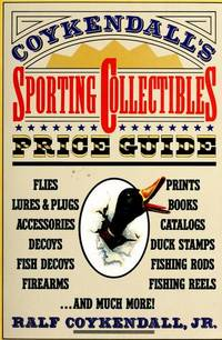 Coykendall's Sporting Collectibles Price Guide