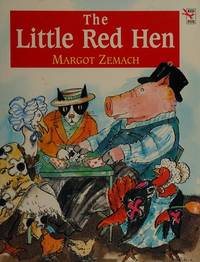 image of Little Red Hen : An Old Story
